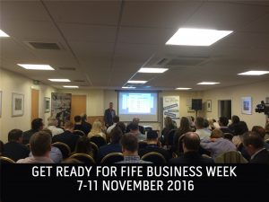 Website Marketing for small businesses in Fife