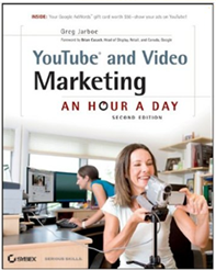 Greg Jarboe YouTube and Video Marketing Practitioner