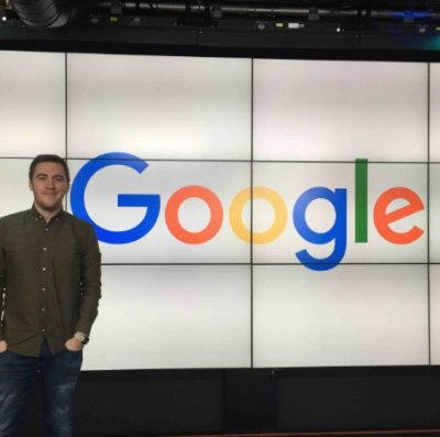 Google AdWords Digital Marketing Strategist