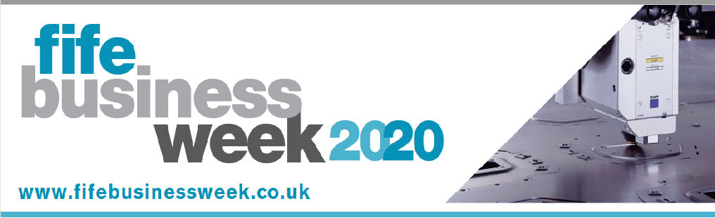 Fife Business Week Workshop Events