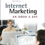 Matt Bailey's Book on Internet Marketing