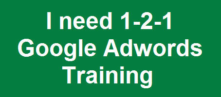 Google AdWords Training Courses Scotland